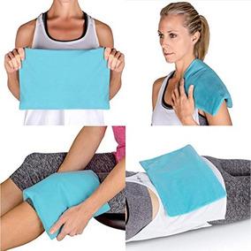 Icewraps Flexible Compresa Fría Terapia - 11 X14 Reutiliza