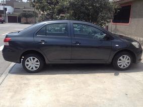 Toyota Yaris Xli 1.3 2009.