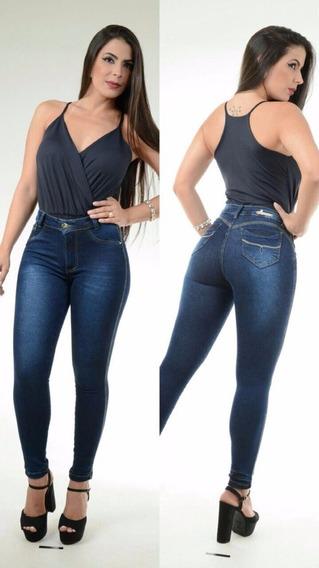 Calça Jeans Feminina Preço Baixo Alta Qualidade Em Promoção