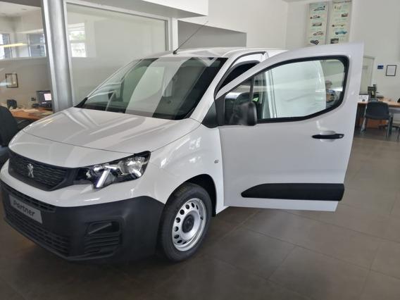 Peugeot Partner Maxi, 2020