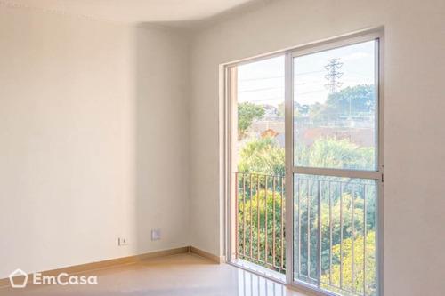 Imagem 1 de 10 de Apartamento À Venda Em São Paulo - 26284