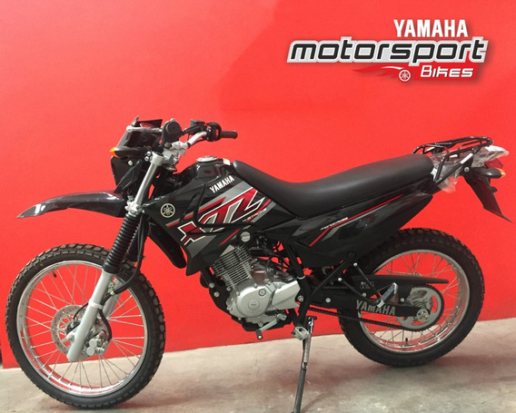 Yamaha Xtz 125 Con Documentos Incluidos