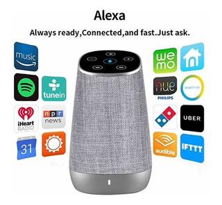 Parlante Inteligente Alexa Amazon