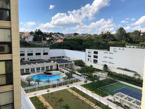 Apartamento À Venda, 250 M² Por R$ 2.750.000,00 - Santana - São Paulo/sp - Ap8458