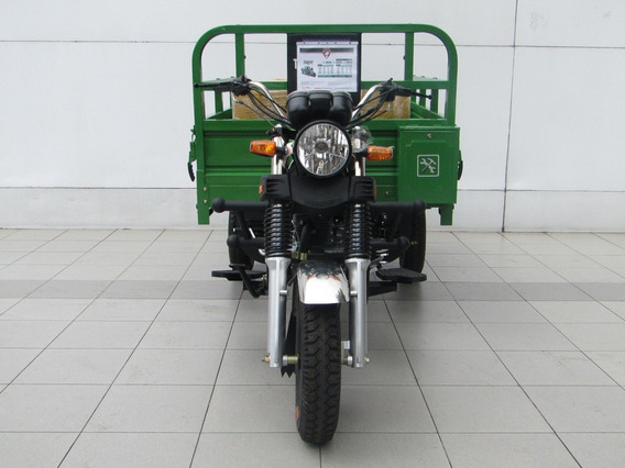 Torino Motors Country 250cc J