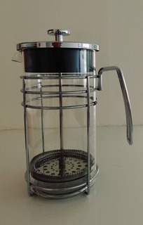 Cafetera Prensa Francesa Argento 8 Tazas (1 Litro)
