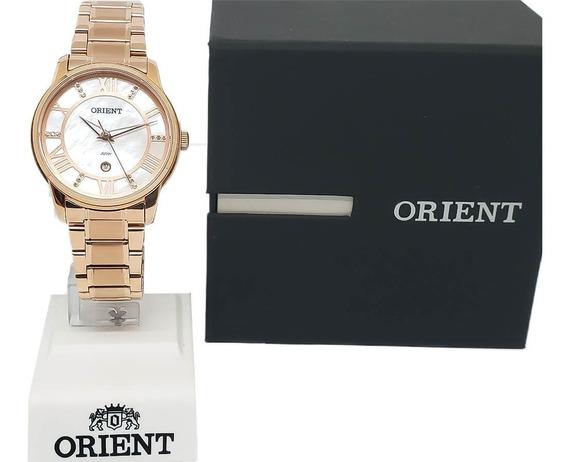 Relógio Feminino Orient Frsc1006s