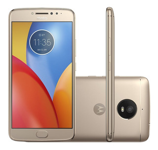 Smartphone Motorola Moto E4 Plus 16gb 13mp Xt1773, Vitrine 1