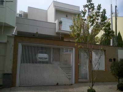Casa À Venda Em Parque Das Flores - Ca122709