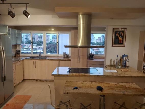 Penthouse En Venta. Barrueta 04128849675