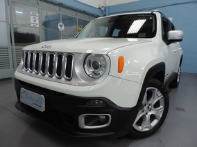 Jeep Renegade 1.8 Limited