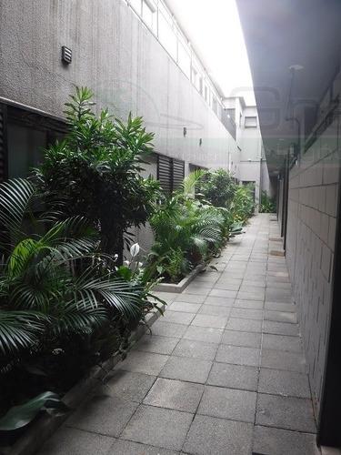 Apartamento Studio Para Aluguel, 1 Dormitório(s), 30.0m² - 5317