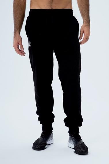 Pantalon Con Puño Umbro