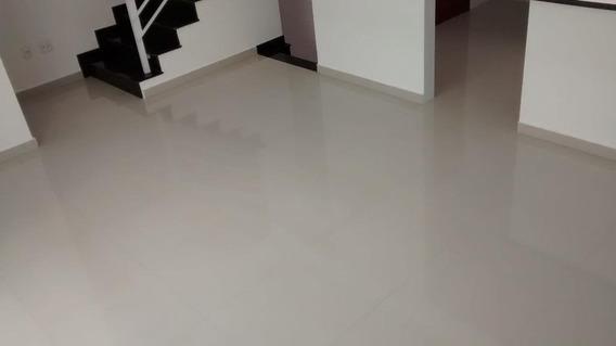 Sobrado Em Estuário, Santos/sp De 110m² 3 Quartos À Venda Por R$ 520.000,00 - So250353