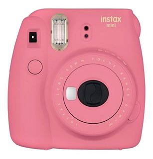 Cámara Fotografica Fujifilm Instax Mini 9 Original