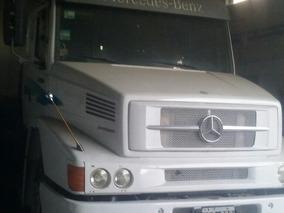 Mercedes-benz 1634 2009