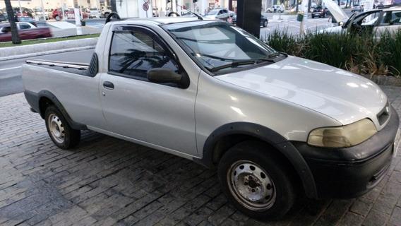 Fiat Strada 1.4 Fire Flex 2p 2007