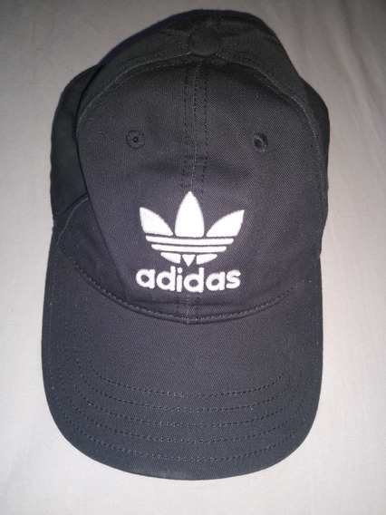 Gorra adidas Negra Original