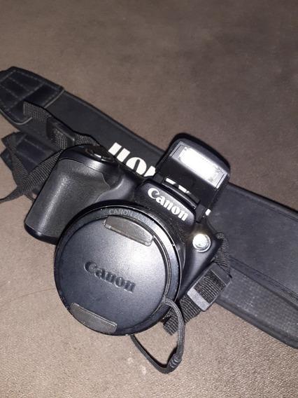 Câmera Cannon Powershot Sx400 Is
