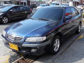 Mazda 626 At 2003