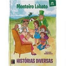 Histórias Diversas Monteiro Lobato