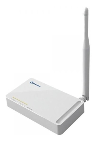 Roteador Wireless Greatek 1500l - 150mbps