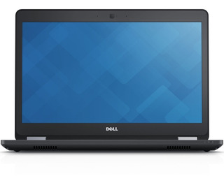 Laptop Dell Latitude E5470 Intel Core I7 8gb 1tb 14 Nuevo