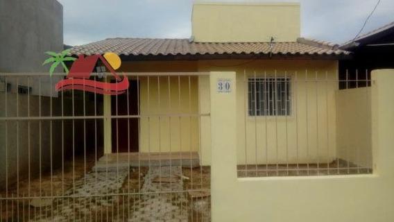 Casa A Venda No Bairro São João Do Rio Vermelho Em - C809-1