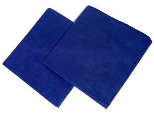 Campo Clinico De 90 X 90 Azul
