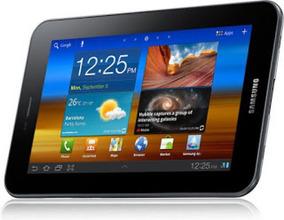 Tablet Samsung Gt P6210