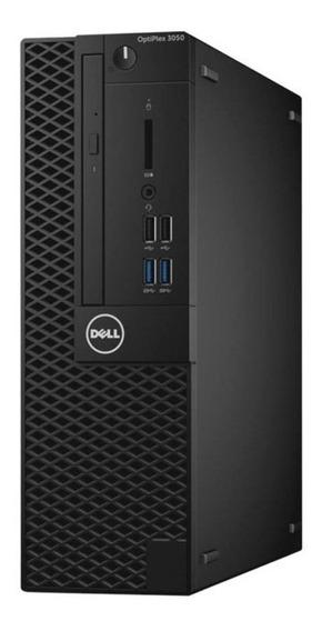 Cpu Optiplex Dell 3050 500gb Hd 8gb Ram I3 7° Gen