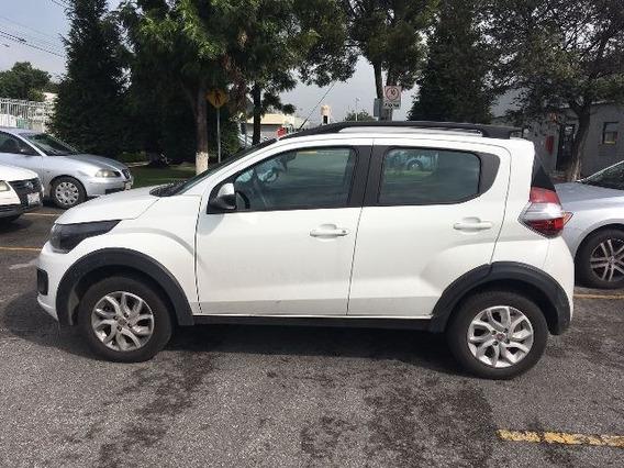 Fiat Mobi 0km Económico!! Anticipo $69.000+cuotas D