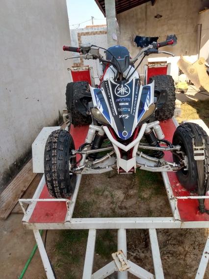 Yamaha 450 Carburado