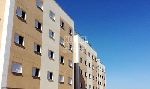 Imagem 1 de 15 de Apartamento Em Condomínio Padrão Para Venda No Bairro Vila Nova Curuçá, 2 Dorm, 1 Vagas, 40 M - 1915