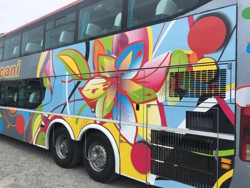 Scania Troyano