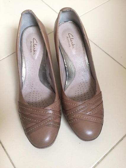 Bellos Y Cómodos Zapatos Clarks Para Dama