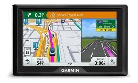 Gps Garmin Auto Drive 50 - Representante Garmin C/ Nota Fisc