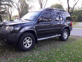 Camioneta Nissan Xterra Se 4x4 2007 2.8td C/acces. Titular