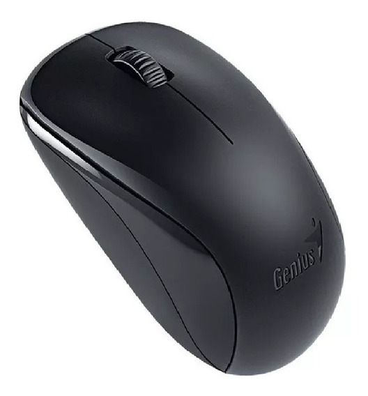 Mouse Inalambrico Genius Nx 7000 Wireless Ambidiestro