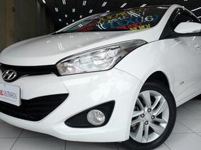 Hyundai Hb20s 1.6 Premium Flex Automático Completo 2014