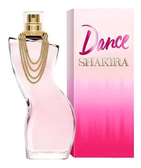 Perfume Dance Shakira 30ml Feminino | Lacrado 100% Original