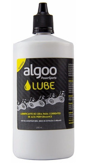 Algoo Lube Base De Cera 200ml