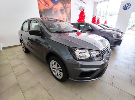 Volkswagen Voyage Trendline Automatico