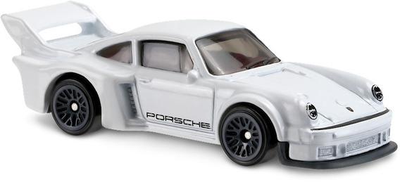 Hot Wheels Porsche 934.5 Rosario