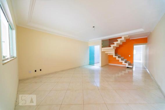 Casa Para Aluguel - Parque Das Nações, 4 Quartos, 190 - 893114940