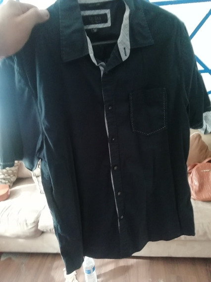 Lote 7 Camisas Guess, Old Navy Hollister