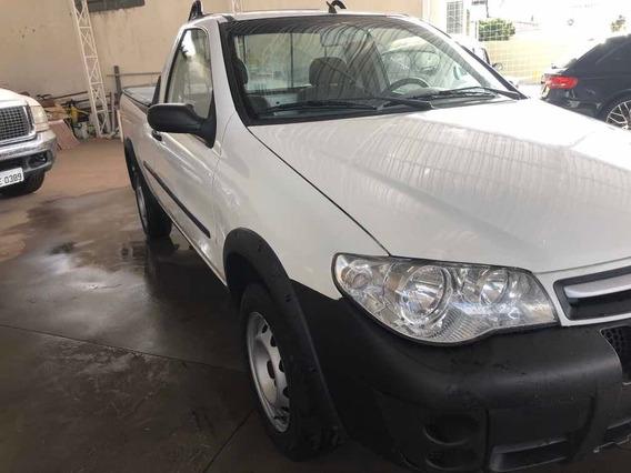 Fiat Strada 2011 1.4 Fire Flex 2p Ar//direção