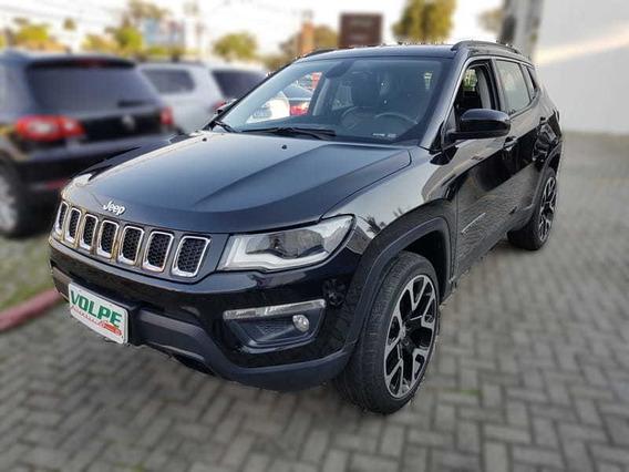 Jeep Compass Longitude 2.0 4x4 Dies. 16v Aut 2017