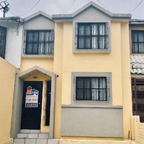 Casa Sola En Venta En Los Laureles, San Nicolás De Los Garza, Nuevo León