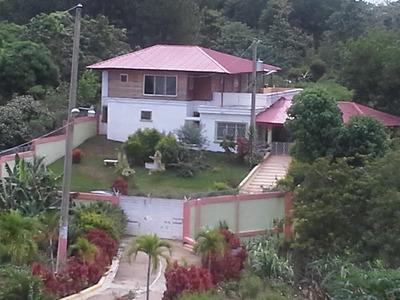 Vendo Preciosa Villa Con Toda La Comodidades Tiene 40 Tarea
